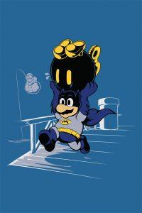 082 Bat Mario